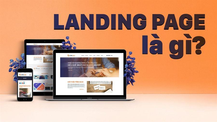 Landing Page Facebook là gì?