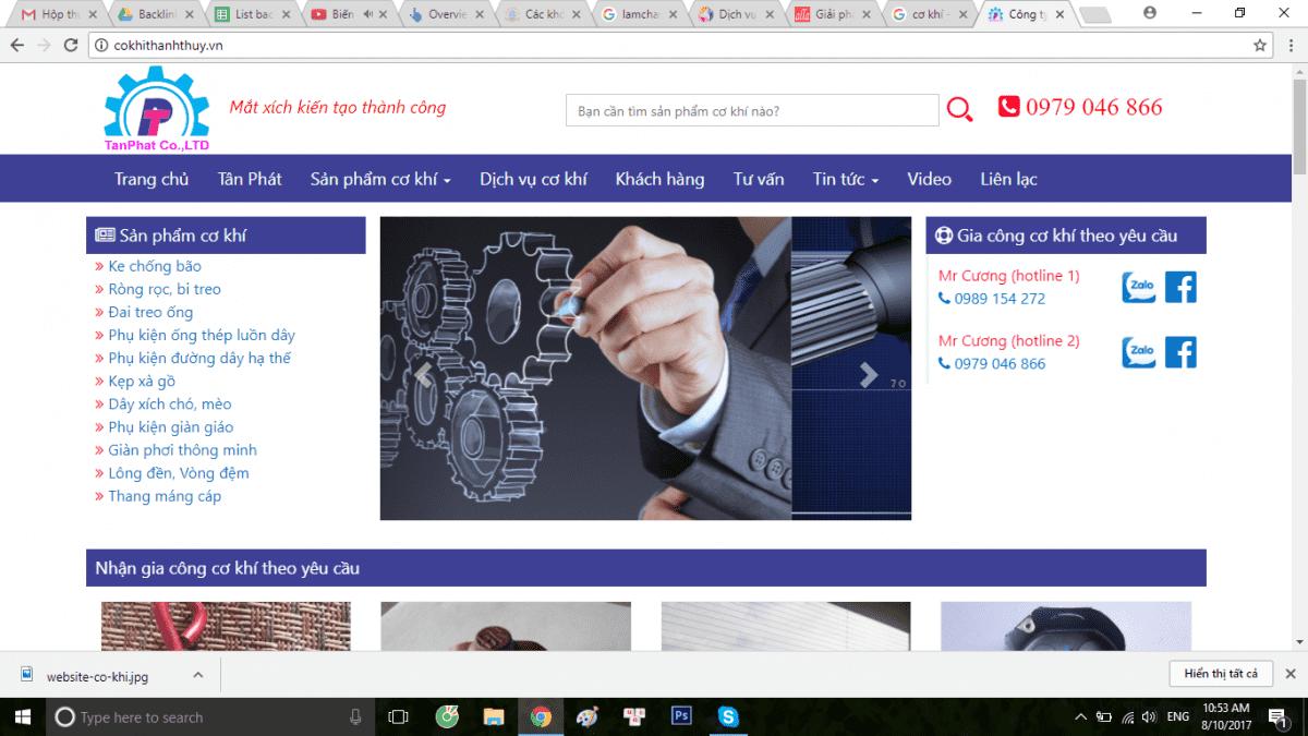 layout-website-co-khi