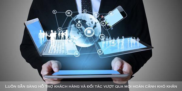 quản trị web